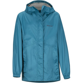 Marmot PreCip Eco Veste Fille, late night